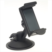 Moki AutoGrip Suction Mount
