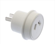 Moki AU / NZ - Japan Travel Adaptor