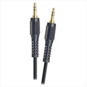 Stereo Audio Cable 3.5-3.5mm