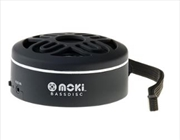 BassDisc Bluetooth Speaker Black