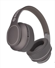 Moki Navigator Headphones - Grey | Accessories