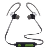 Moki EXO Active Bluetooth Sports Earphones