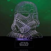 Star Wars - Stormtrooper Light