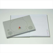 Playstation - Notebook