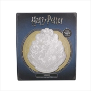 Harry Potter - Crest Wall Mounted Mirror   Homewares