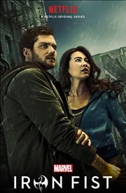 Iron Fist - Season 2 | DVD