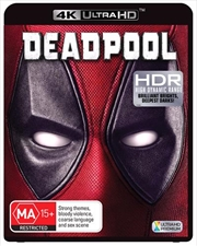 Deadpool | UHD