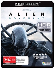Alien - Covenant | UHD