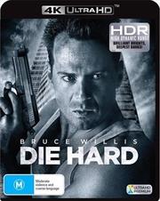 Die Hard - 30th Anniversary Edition | UHD