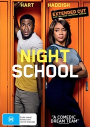 Night School | DVD