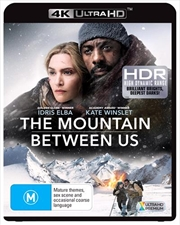 Mountain Between Us, The | UHD