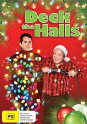 Deck The Halls | DVD
