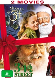 Miracle On 34th Street  / Miracle On 34th Street | DVD