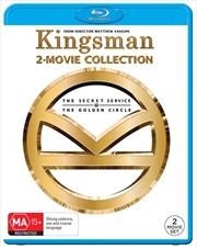 Kingsman | Double Pack