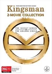 Kingsman | DVD