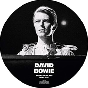 Breaking Glass - 40th Anniversary Picture Disc