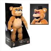 Five Nights at Freddy's - Freddy Animatronic Plush [RS]