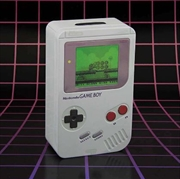 Gameboy Money Box