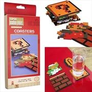 Super Mario Coasters