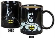 Change Mug | Merchandise