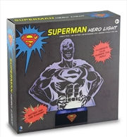 Superman - Hero Light