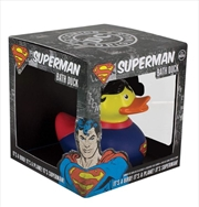 Superman Duck V2