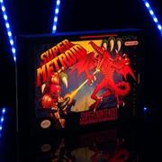Super Metroid Luminart | Accessories