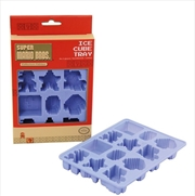 Super Mario Bros Ice Cube Tray | Homewares