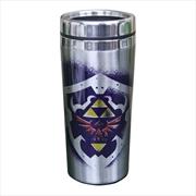 Legend Of Zelda Links Travel Mug | Merchandise