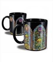 Legend Of Zelda Links Heat Change Mug | Merchandise