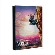 Zelda Luminart | Accessories