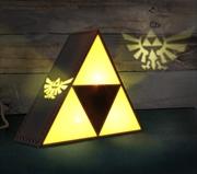 Legend of Zelda Triforce Light | Accessories