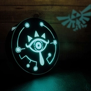 Sheikah Eye Projection Light