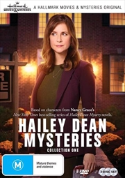 Hailey Dean Mysteries - Collection 1