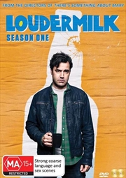 Loudermilk - Season 1 | DVD
