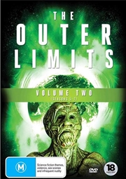 Outer Limits - Season 5-7 - Vol 2, The