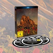 Garden Of The Titans - Live At Red Rocks Amphitheatre | Blu-ray/CD