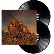 Garden Of The Titans - Live At Red Rocks Amphitheatre | Vinyl