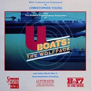 Uboats - The Wolfpack