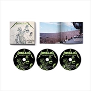 And Justice For All - 3CD Deluxe Edition
