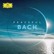 Peaceful Bach | CD