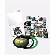 Beatles White Album - Deluxe Edition