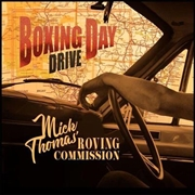 Boxing Day Drive - (SIGNED COPY)