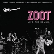 Zoot Live - The Reunion - Deluxe Edition