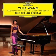 Berlin Recital - Live At Philharmonica Berlin | CD