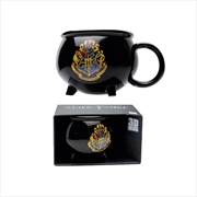 Harry Potter - Cauldron 3D Mug | Merchandise