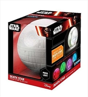 Star Wars - Death Star Colour Changing LED Light