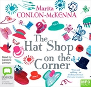 Hat Shop On The Corner | Audio Book