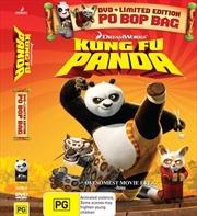 Kung Fu Panda - Limited Edition | DVD