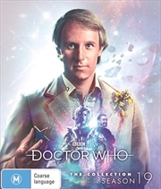 Doctor Who - Classic - Series 19